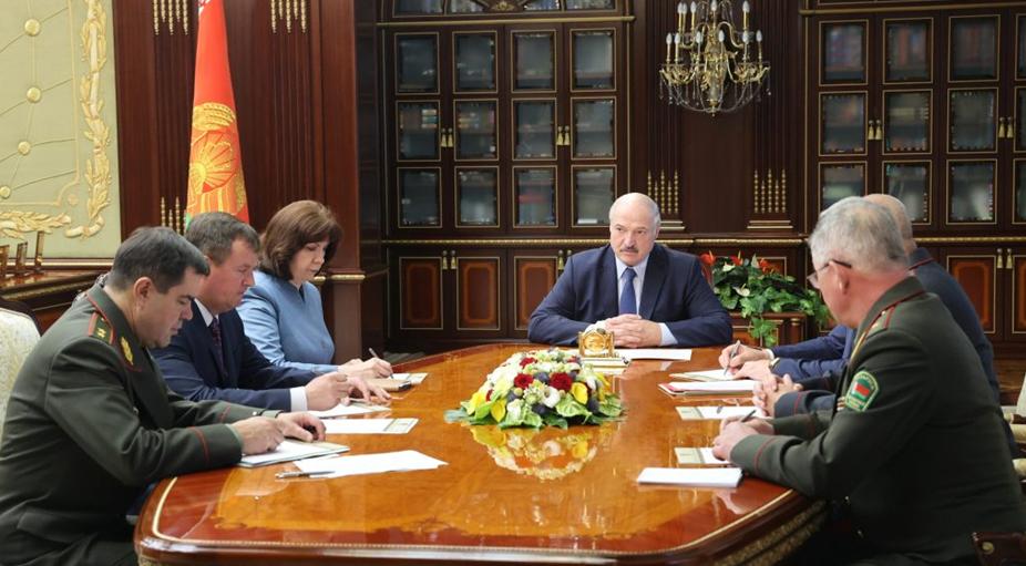 Лукашенко подписал новый указ на случай его убийства – всю власть получит Совбез