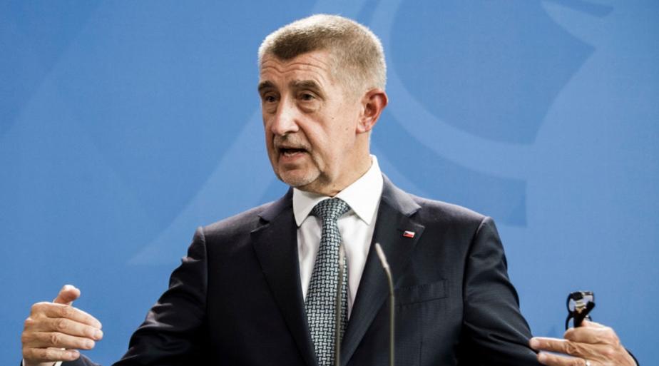 Москва считает, что Андрей Бабиш стал объектом манипуляций и шантажа