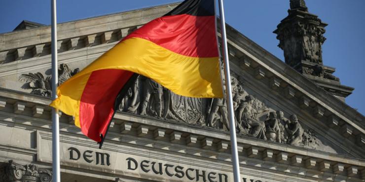 МИД Германии: страны Евросоюза готовы вести диалог с Российской Федерацией