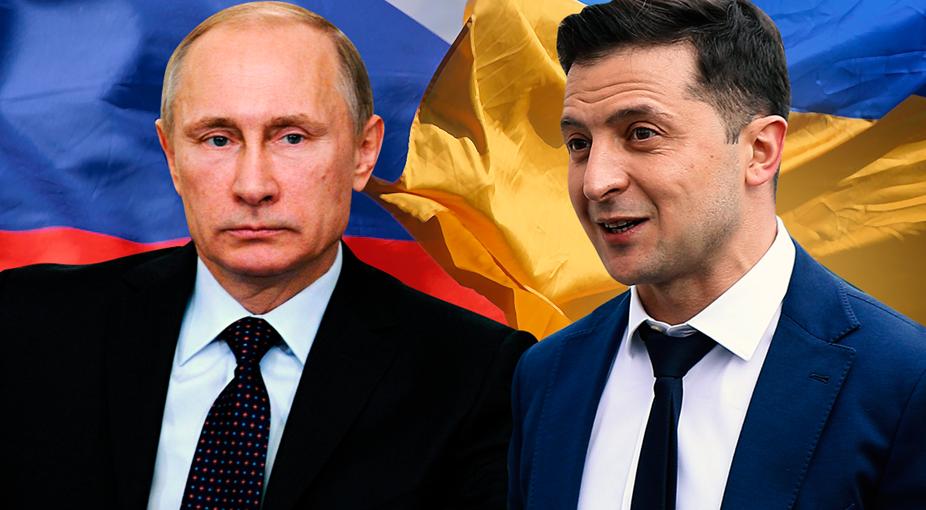 В Украине рассказали, чего ожидают от будущей встречи Путина и Зеленского