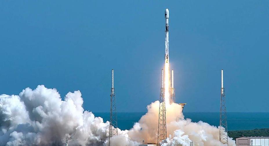 «Роскосмос» планирует провести 16 пусков ракет-носителей до 2022 года