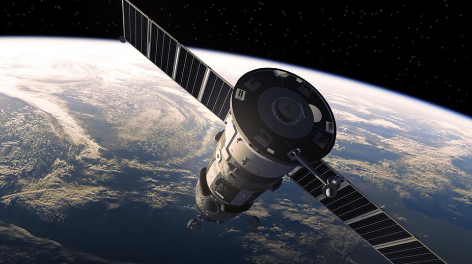 Российские компании планируют в 2022 году запустить на орбиту спутник-сервер