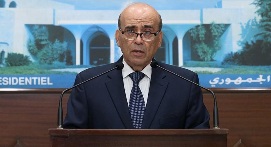 Исполняющий обязанности главы МИД Ирана подал в отставку после разгоревшегося скандала