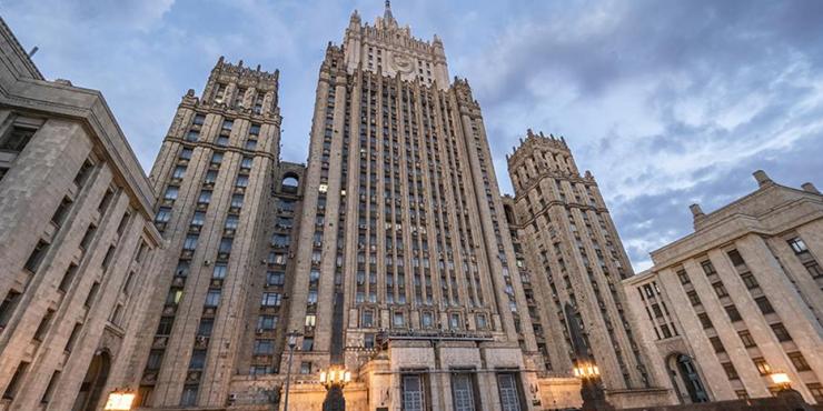 МИД РФ пообещал принять ответные меры на высылку дипломата из Северной Македонии