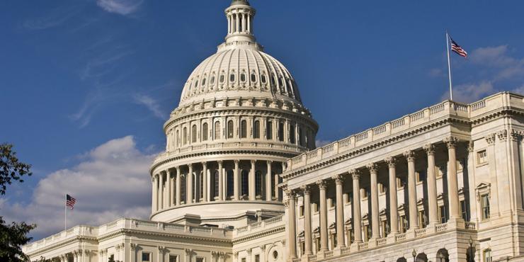 Профильный комитет в Конгрессе США поддержал законопроект о непризнании Крыма российским