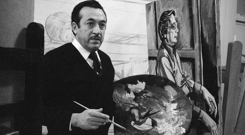 В Германии скончался художник Таир Салахов