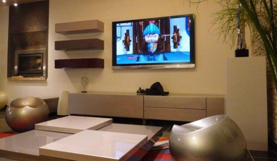 IT-специалист Михайлова заявила, что современные телевизоры шпионят за пользователями
