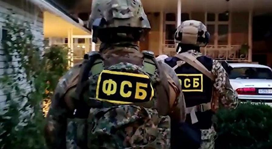 ФСБ задержала сторонника ИГ, готовившего теракт в Норильске во время парада Победы