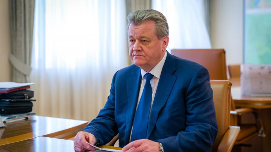 Мэр Нижневартовска заявил об отставке из-за проверки в отношении него