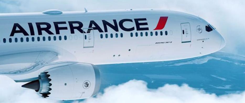 Air France и Finnair отказались от полетов над Белоруссией