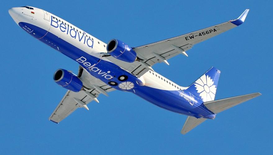 Саммит ЕС принял решение по вопросу Белоруссии: авиакомпаниям запретят летать в страны Европы