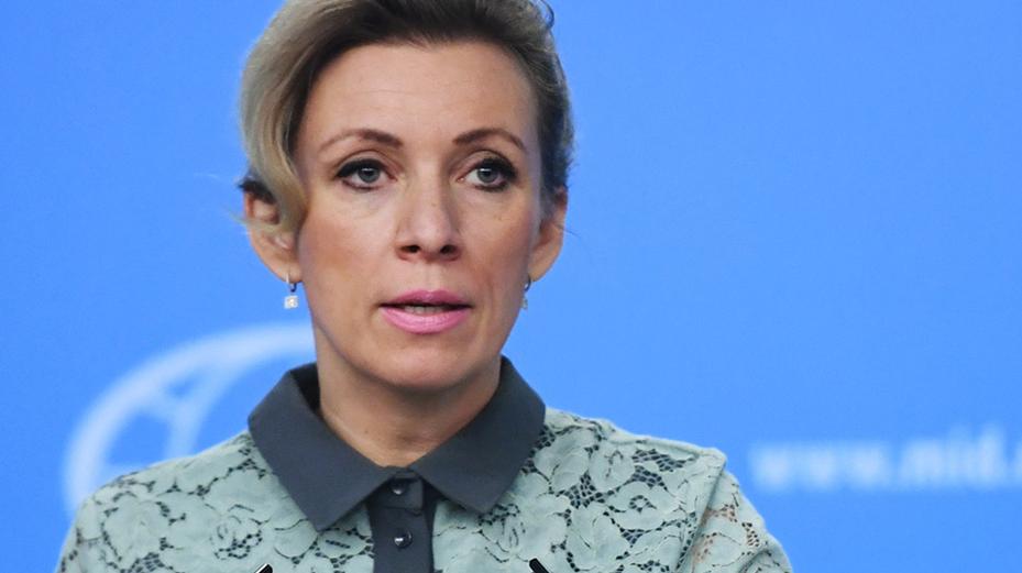 Захарова: Европейский союз хочет устроить «вакцинную войну» против России