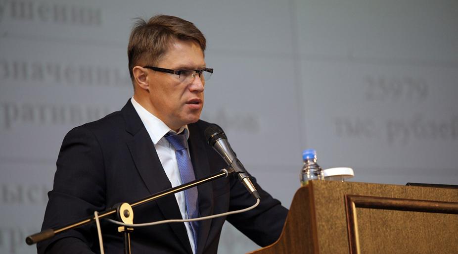 Мурашко заявил, что ситуация с Covid в регионах России остается напряженной