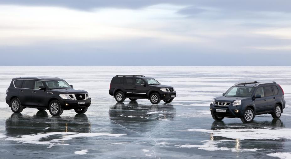 Автозавод УАЗ готовит серийное производство внедорожника «Байкал»
