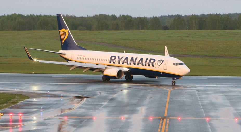 Совбез ООН обсудит инцидент с экстренной посадкой самолета Ryanair в Минске