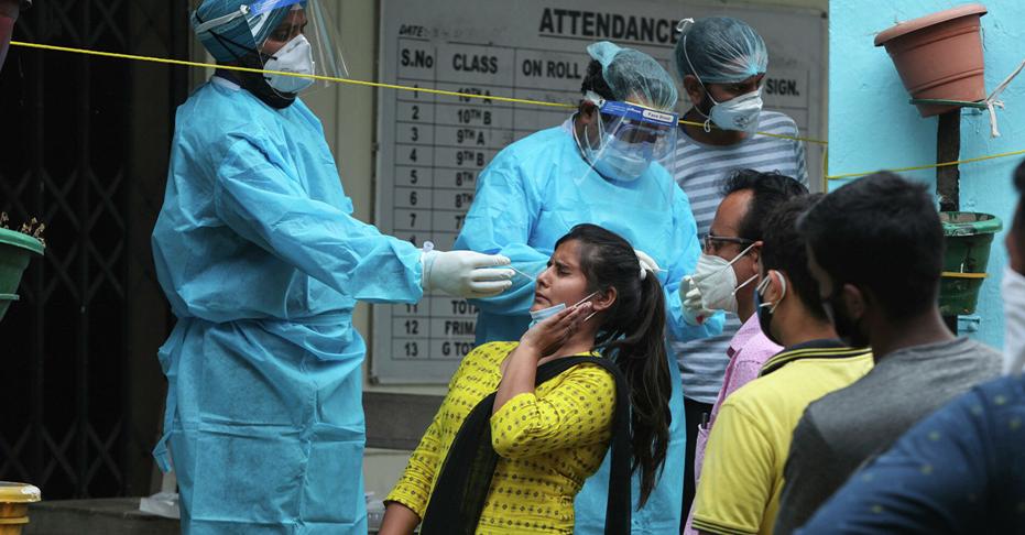 Ученые оценили опасность найденного в Индии «желтого грибка» для россиян