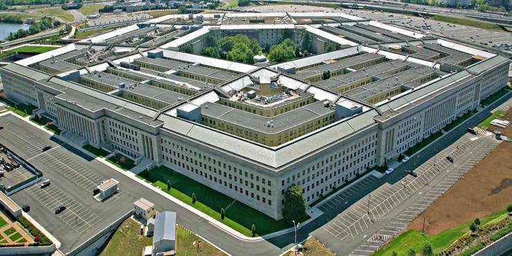 Пентагон отказывается называть Россию «врагом»