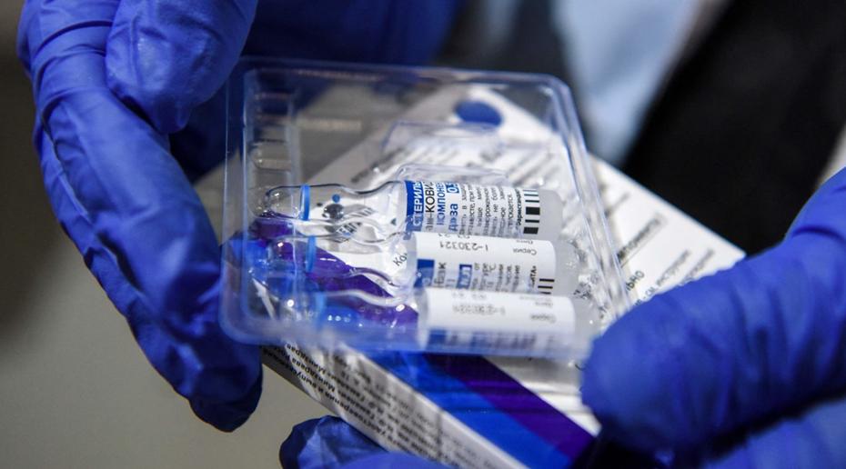В Словакии правительство одобрило использование вакцины «Спутник V»