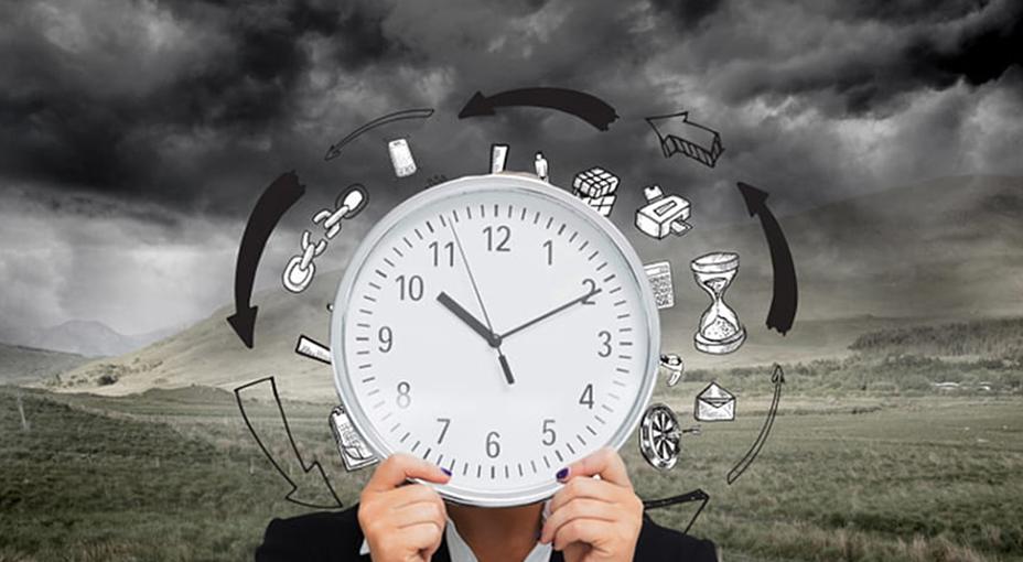 Учеными из Голландии разработан метод управления биологическими часами человека