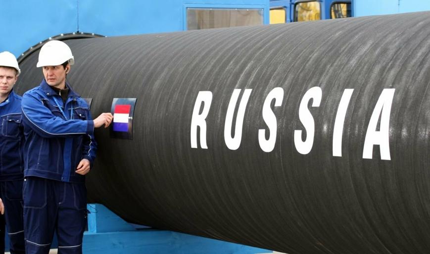 Глава Министерства энергетики США назвала газ из России «самым грязным»