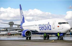 «Белавиа» отказалась летать в Крым