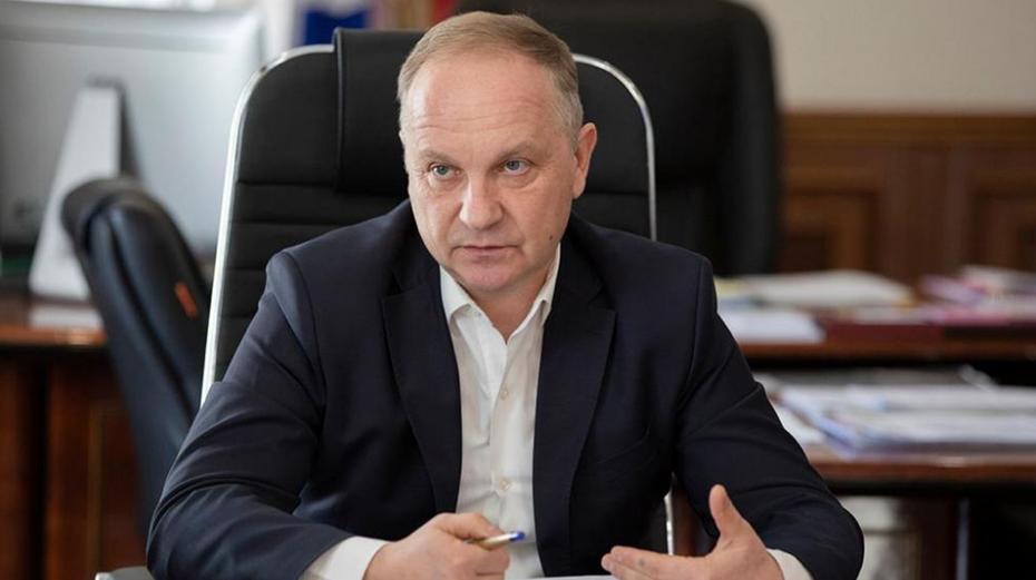 Дома у бывшего мэра Владивостока Гуменюка проводят обыски
