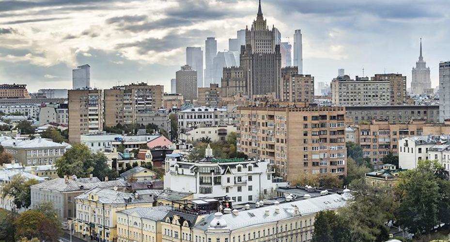 Рейтинг регионов по социально-экономическому развитию возглавила Москва