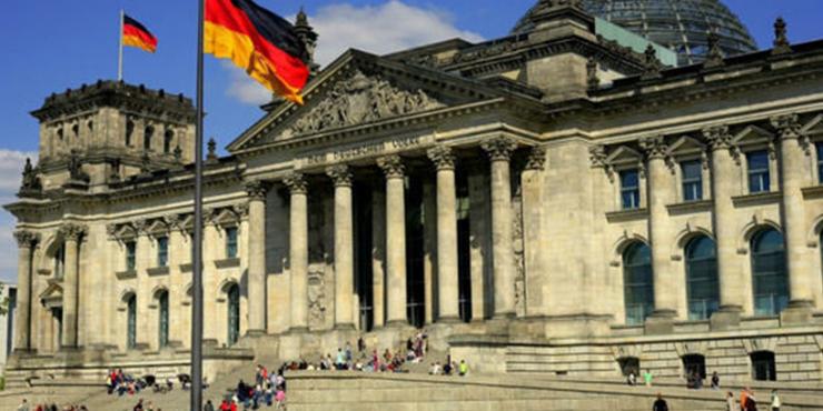 В Германии назвали два доказательства военного альянса России и Китая