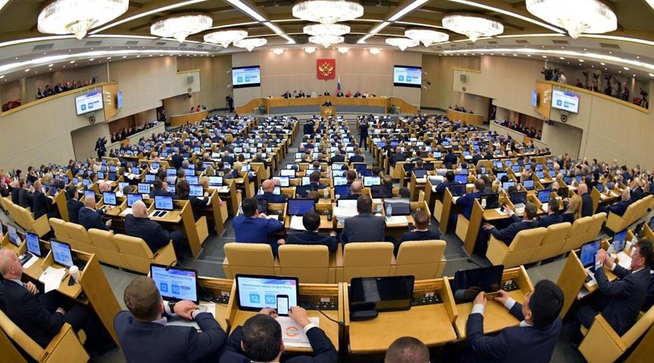 Правительство России в июне презентует «стратегию изменений»