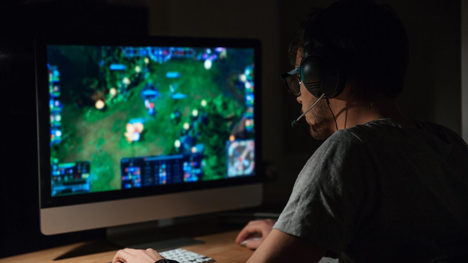 В России предложили сохранять переписки геймеров
