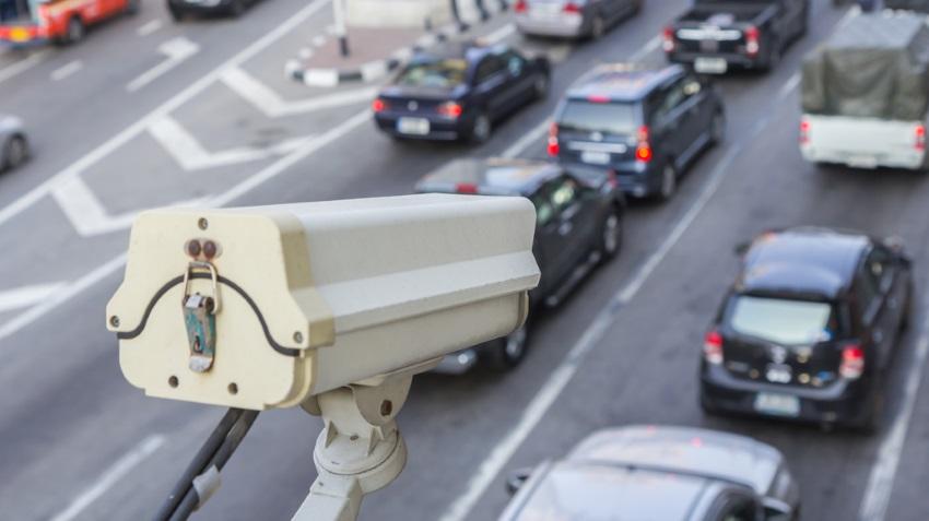 Минюст и МВД хотят ввести новый штраф за превышение средней скорости