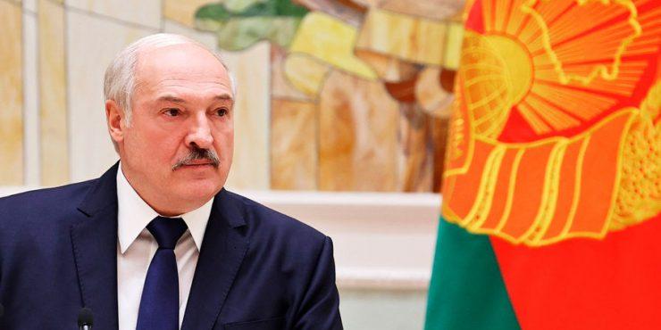 Москва и Минск совместно отреагируют на санкции запада против Беларуси