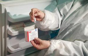 Названы сроки сохранения иммунитета после вакцинации «ЭпиВакКороной»
