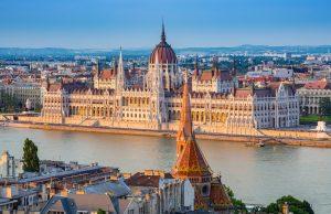 Венгрия не политизирует процесс вакцинации