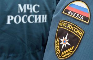Под Воронежем рухнул дом, убив трех детей