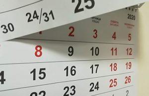 В следующем году новогодние праздники продлятся 10 дней