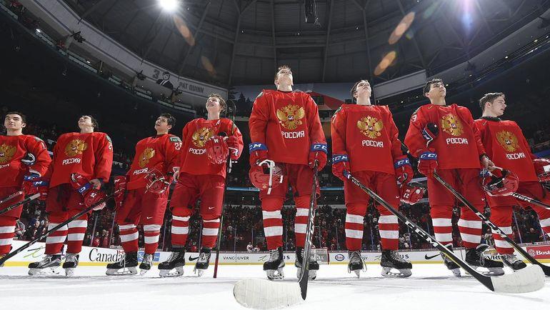 Смотрел ли Путин матч российской сборной по хоккею