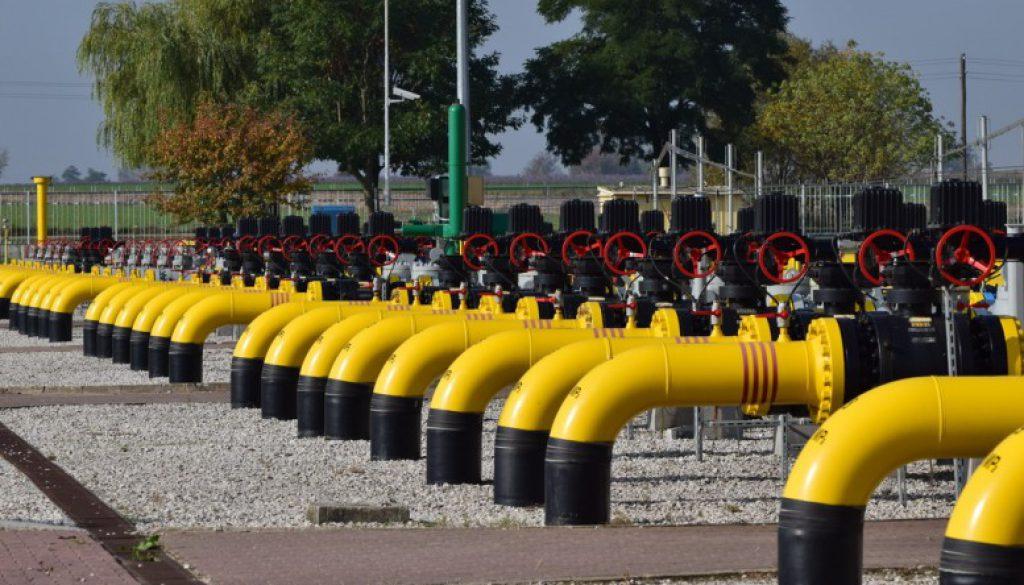 Польский оператор продолжил строительство конкурента «Северного потока-2»