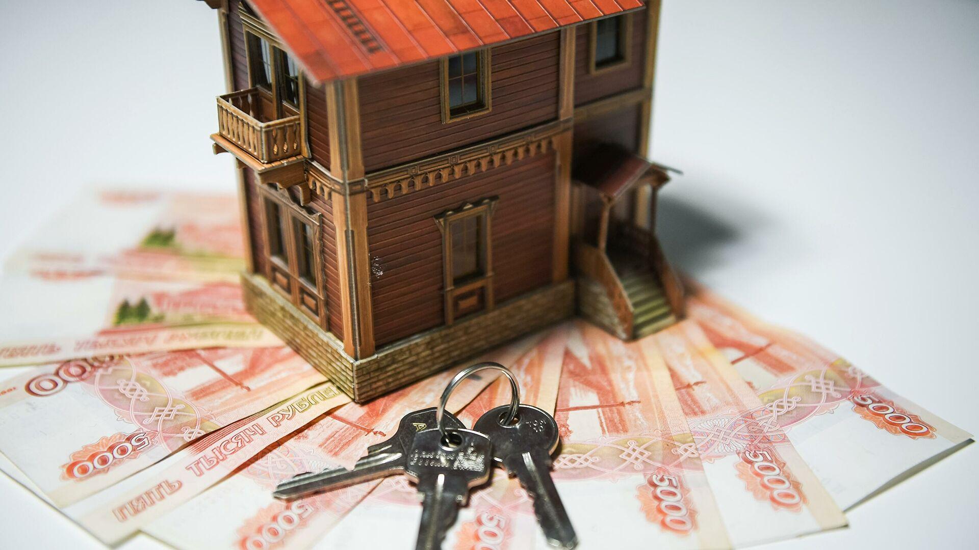 Путин предложил продлить льготную ипотеку еще на год