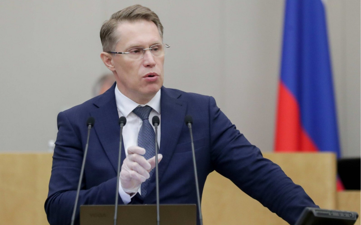 Мурашко: несколько регионов России практически победили коронавирус