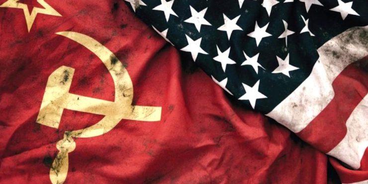 Путин: США идет по пути Советского Союза
