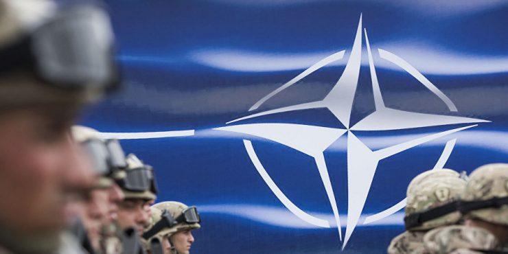 НАТО обеспокоено сотрудничеством России с Китаем и Беларусью