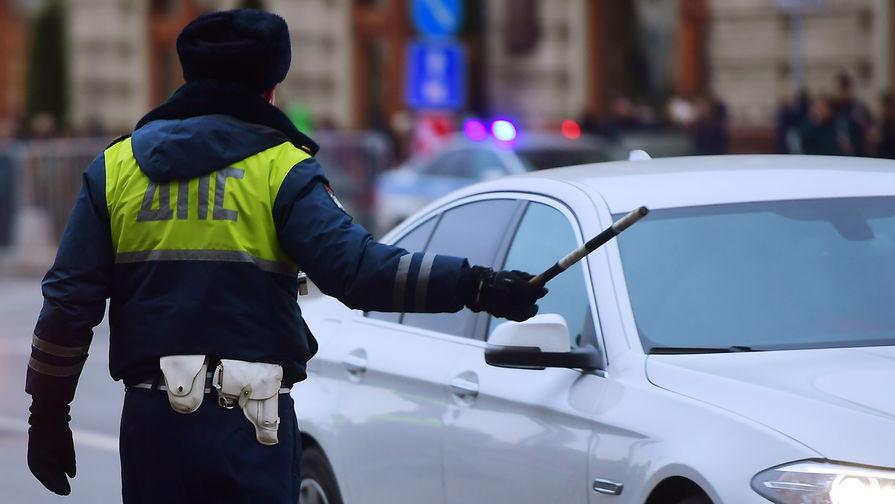 В каких случаях ГИБДД может пользоваться автомобилями граждан
