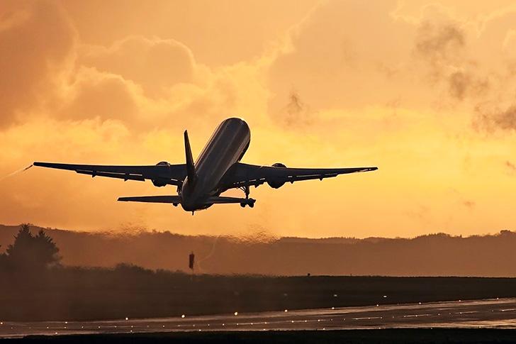 Перевозки на курорты за границу могут быть ограничены