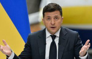 Решение Америки касательно «Северного потока-2» не говорит о поддержке Украины