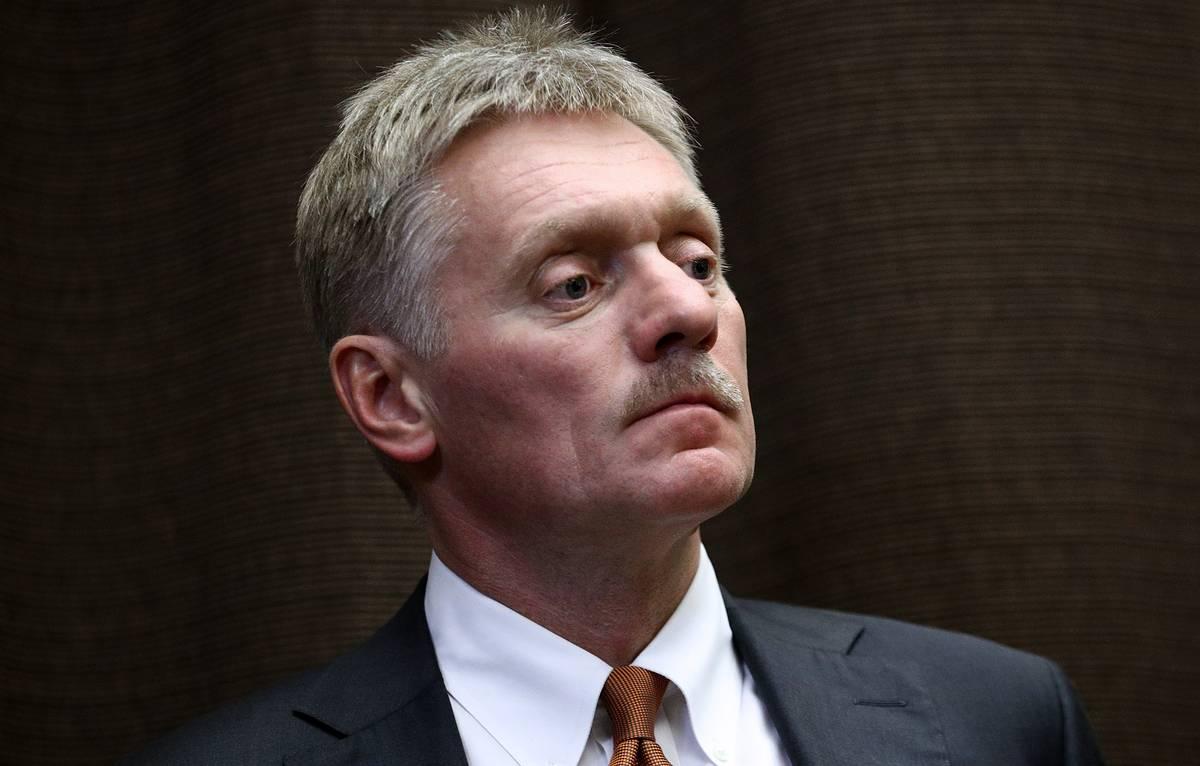 Песков: Минск или сам Протасевич должны пояснить заявление о финансировании NEXTA из России