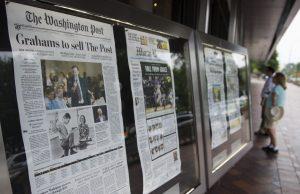 Сайты крупнейших мировых СМИ и интернет-сервисов перестали открываться