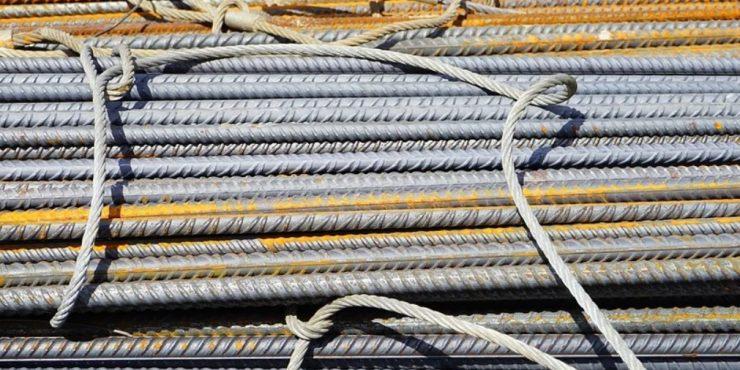 Российские металлургические компании будут платить пошлину за экспорт