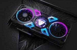 Компания Intel начала поставки мощных игровых чипов DG2