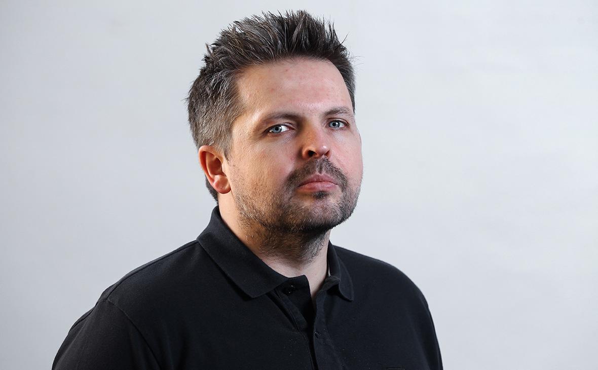 """Главного редактора издания """"Проект"""" обвинили в клевете"""